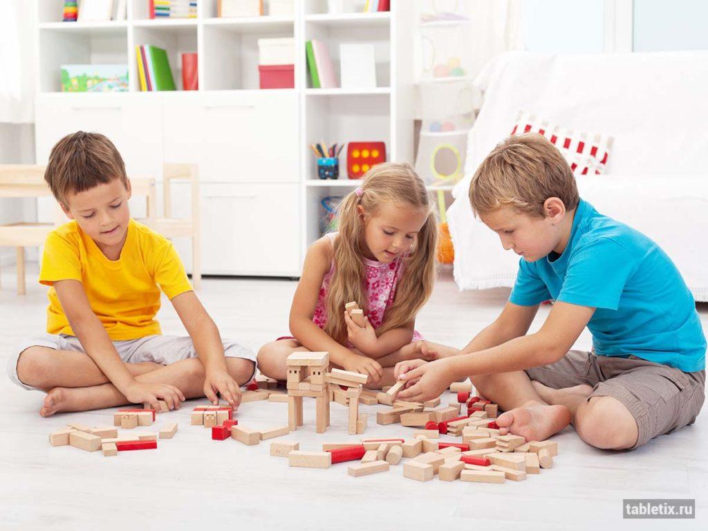 Термоневроз у детей