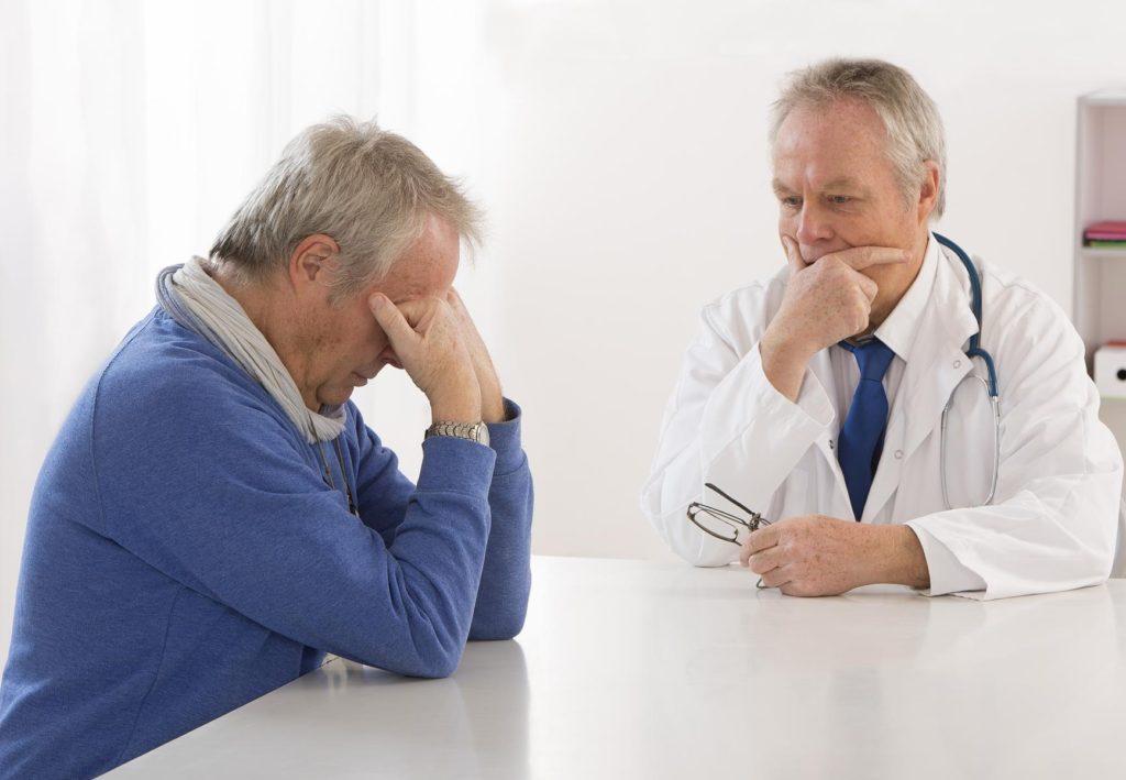 Диагностика апато-абулического синдрома