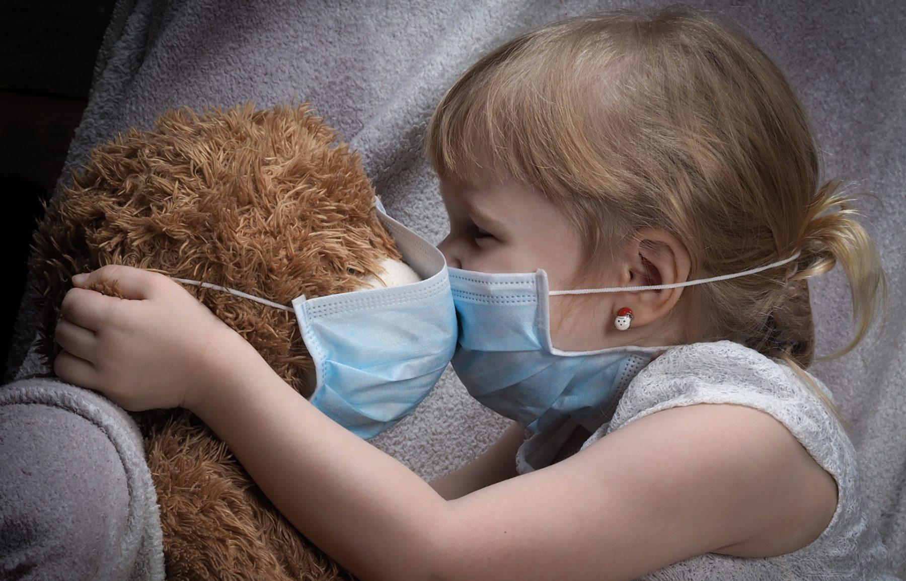 Пандемия опосредовано угрожает главной ценности цивилизации – детям (окончание)
