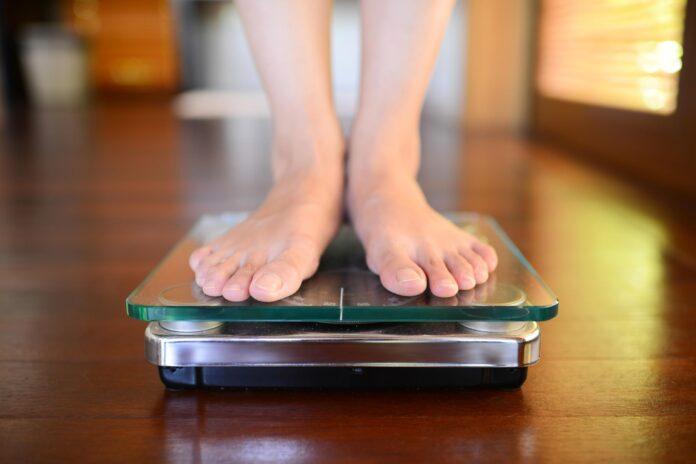 Вес после 45