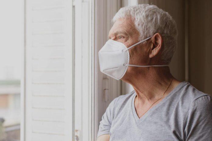 Коронавирус у пожилых