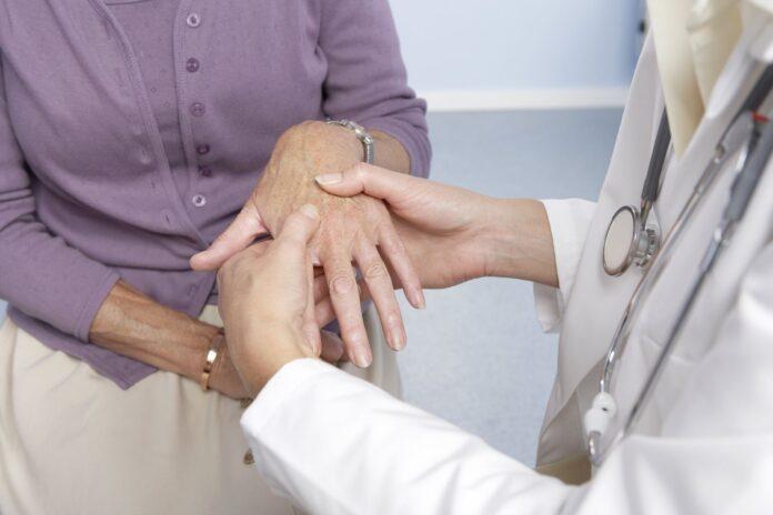 Ошибки в лечении суставов