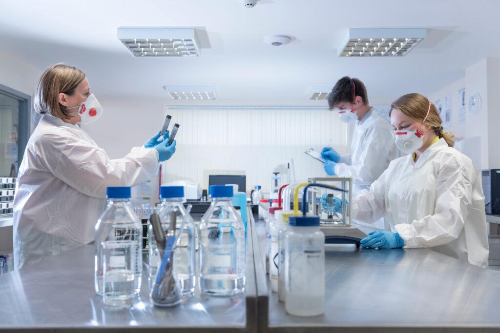 Исследование эффективности препарата