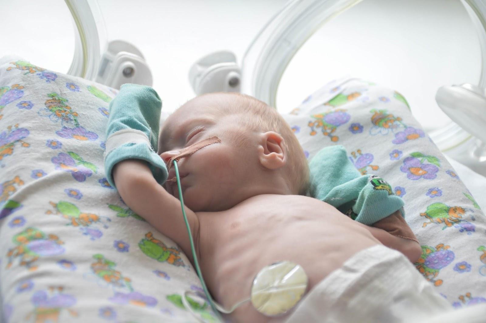 Цитомегаловирус у новорожденных