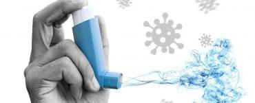 Коронавирус и астма